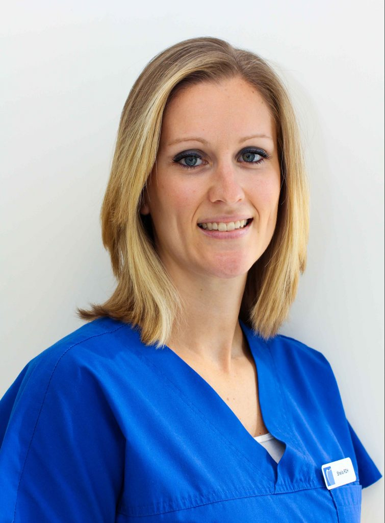 Shiela MacDonald - Dental hygienist - Simcoe Dental Group